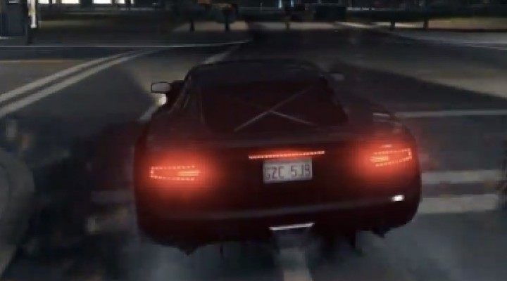 Watch Dogs Scafati GT location for fastest car