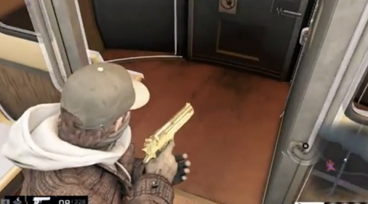 Watch Dogs unlimited skill points glitch