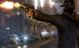 Watch Dogs better than GTA V for shooting