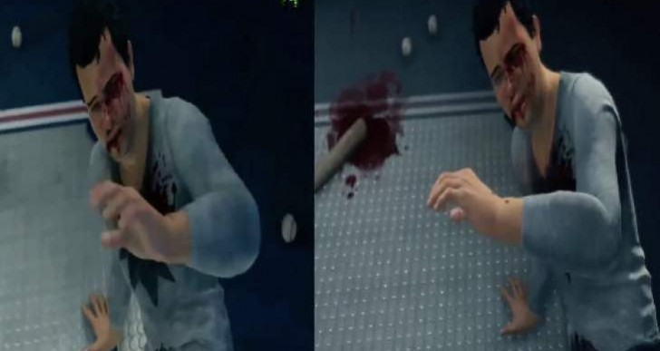 Watch Dogs Wii U graphics Vs PS4 surprise