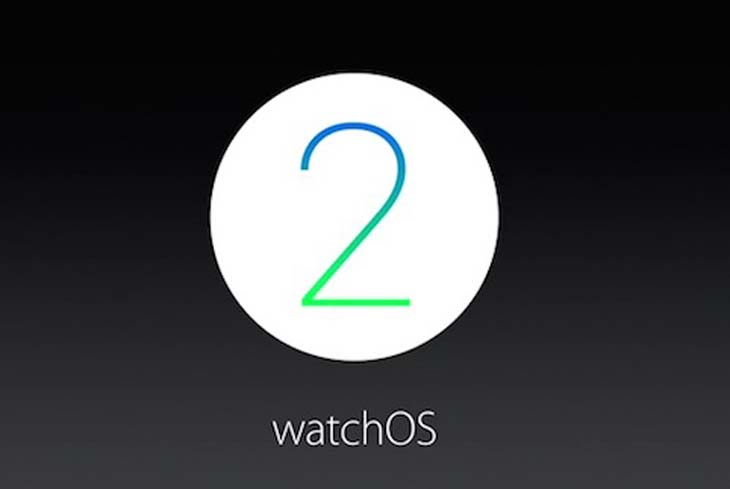 Apple Watch update live