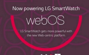 webOS LG smartwatch sparks BlackBerry 10 watch humor