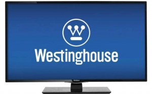 Westinghouse 40-inch DWM40F1Y1 TV with impressive reviews