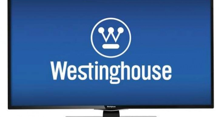 Westinghouse 40-inch DWM40F1Y1 TV with impressive reviews