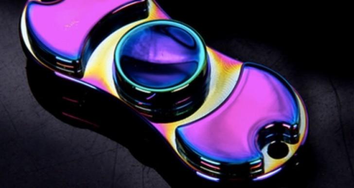 Best Spinner Fidget Toys for under £10