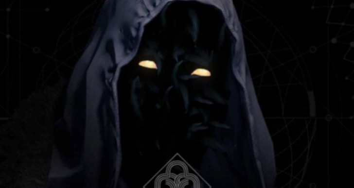Destiny Xur January 22 location in Tower with no weapon