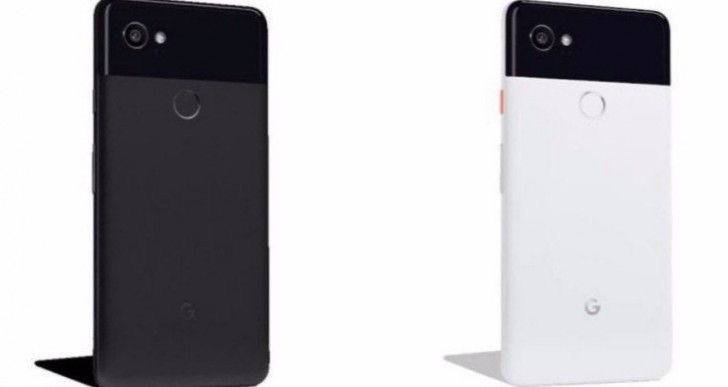 Google Pixel 2 XL price and release date for US, UK