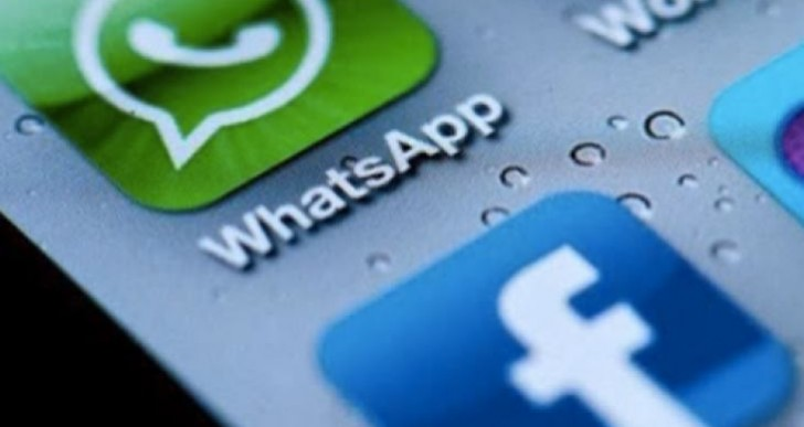 Whatsapp Facebook privacy fears reaction