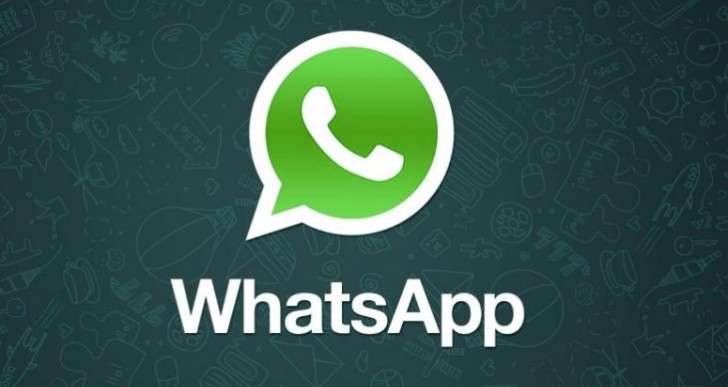 New Whatsapp update notes on Android for February 4