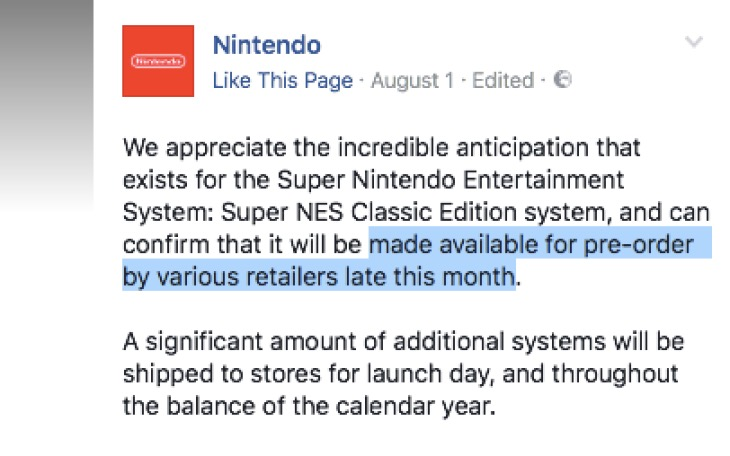 when-can-we-preorder-nintendo-classic-edition