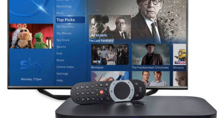 Sky Q box price, UK release date for Sky HD+ upgrade