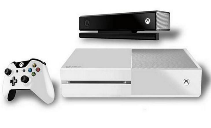 Xbox One Labor Day