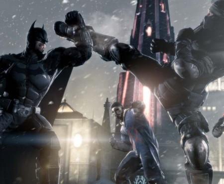 Arkham Origins DLC outrage on Wii U