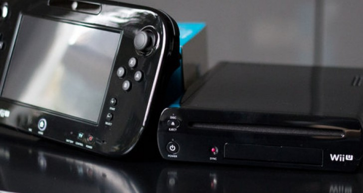Wii U price cut wars start in UK