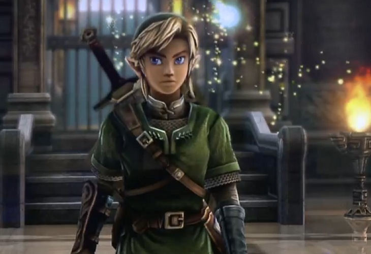 Wii U Zelda confidence with smart development time