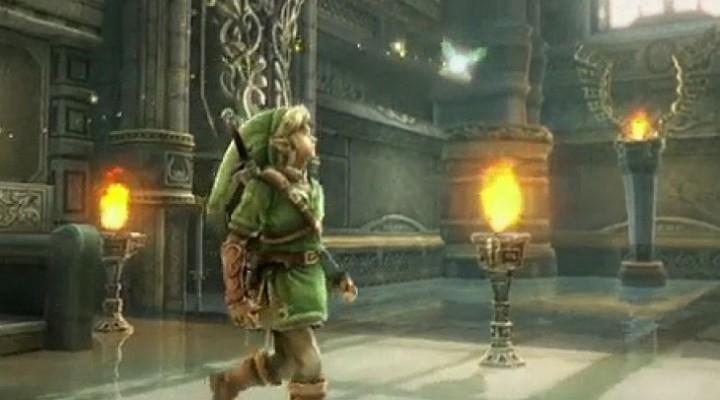 Zelda Wii U rumors claim 2015 release date