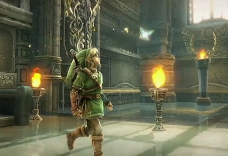 New Wii U Games 2013 : Zelda wii u rumors claim release date product