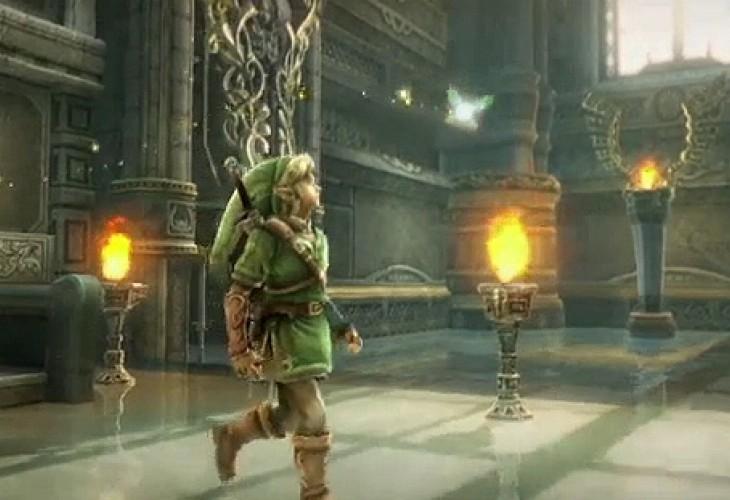 Wii u zelda release date