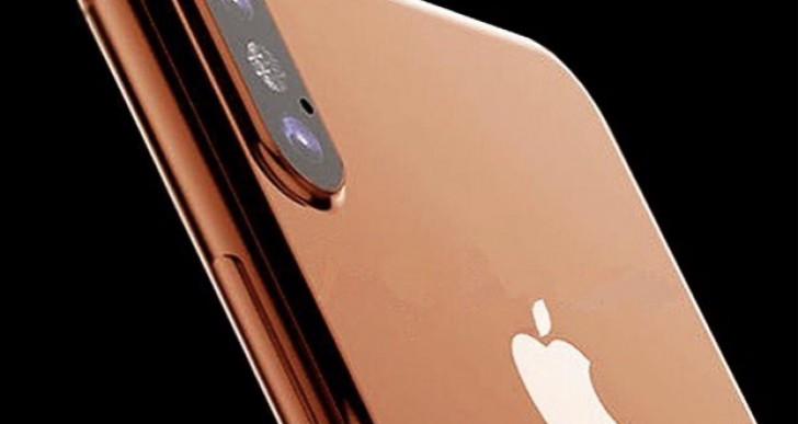 iPhone 8 Rose Gold release danger with user threats