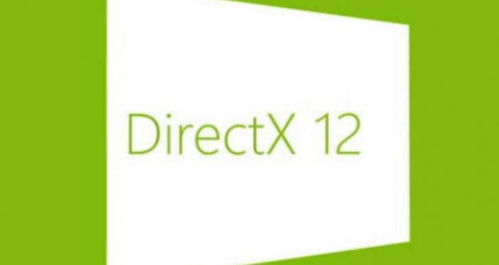 Windows 10 with DirectX 12 tempts PC master race