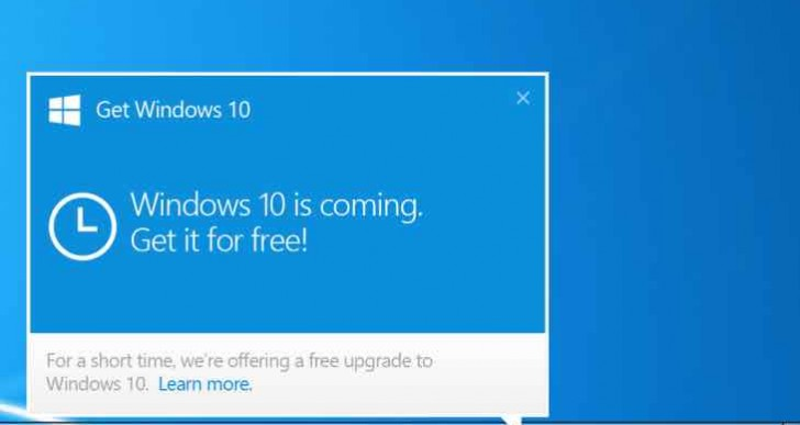 Windows update troubleshooter for 7, 8.1 upgrading to 10