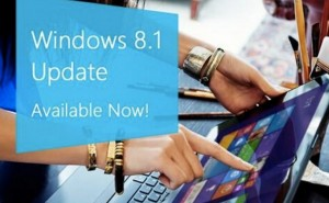 Windows 8.1 update made easy
