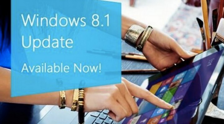 Windows 8.1 update made easy
