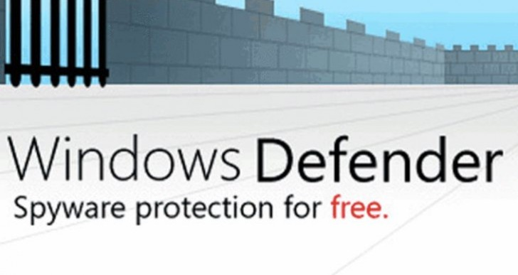 Windows 10 update with new Defender tools for Feb 2016