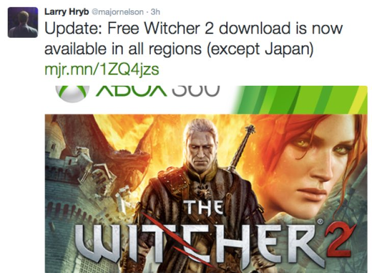 witcher-2-free-download