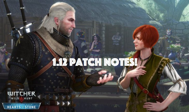 witcher-3-1.12-patch-notes