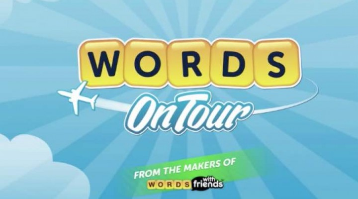 Words on Tour app not for Windows Phone
