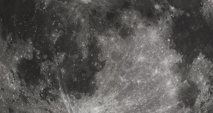 Work on the Moon with 19Mbps Wi-FI by laser