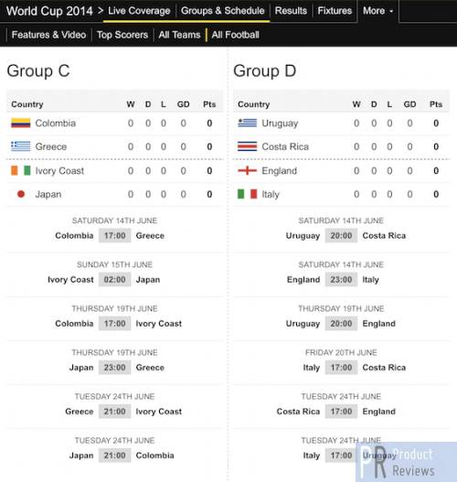 world-cup-schedule-uk-