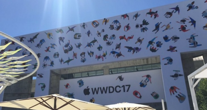 WWDC 2017 start time for UK, US with live stream