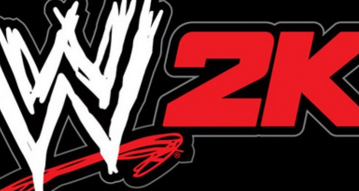 WWE 2K14 release date, but next-gen silence