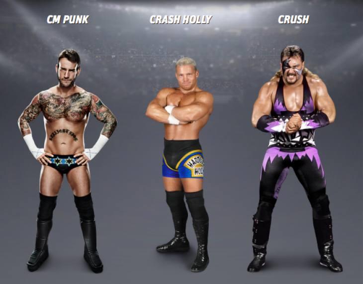 Mr Auto Sales >> WWE 2K15 CM Punk unlock is inevitable – Product Reviews Net