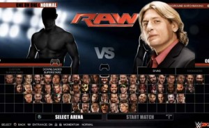 WWE 2K15 PS4 roster Vs PS3 compared