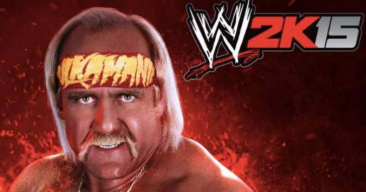 WWE 2K15 PS4, Xbox One release date surprise