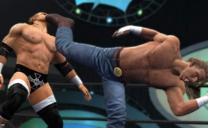 WWE 2K15 save data reset fix on Xbox One, PS4