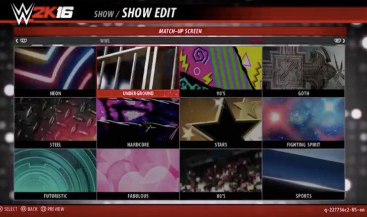 wwe-2k16-create-a-show