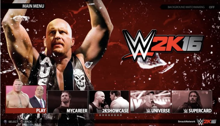 wwe-2k16-main-menu