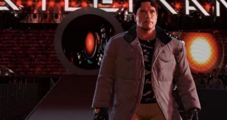Best WWE 2K16 price at Tesco, GAME UK and Asda