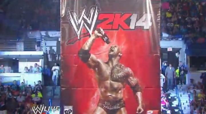 WWE 2K14 gameplay trailer confirms Macho Man