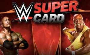 WWE Supercard Legendary cards for free
