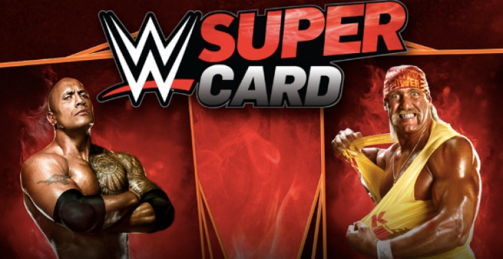 One Way Auto >> WWE Supercard Legendary cards for free – Product Reviews Net