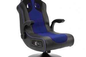 X-Rocker Adrenaline Gaming Chair 2017 reviews for PS4, Xbox One