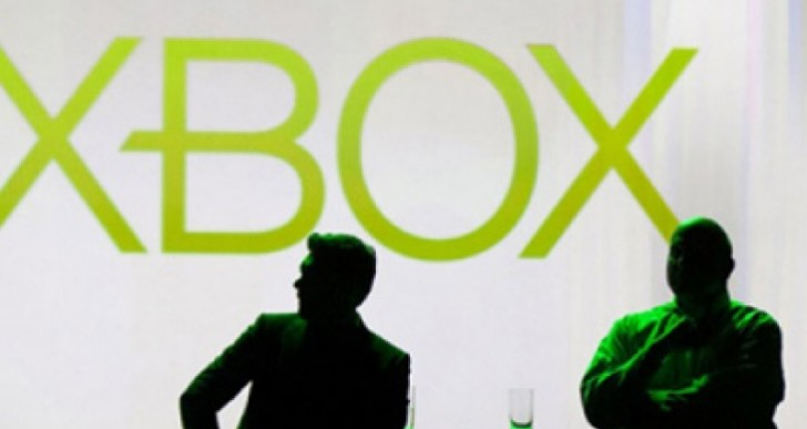 Xbox 720 features update highlight security measures