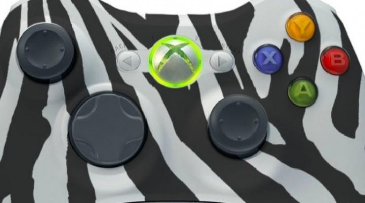 Xbox 720 tactics to keep controller features a secret