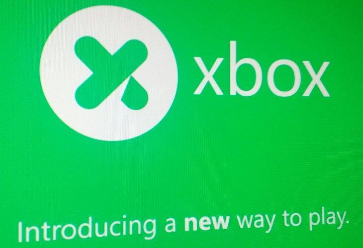 Xbox 720 logo rumor creates buzz