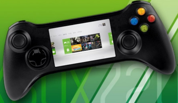 Xbox 720 hints with Windows 8, touchscreen features